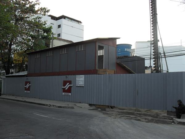 Vila Valqueire - 2 e 3 quartos